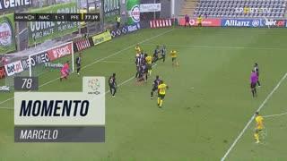 FC P.Ferreira, Jogada, Marcelo aos 78'