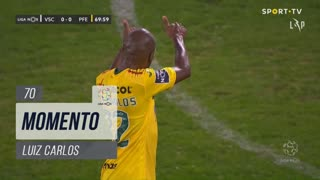 FC P.Ferreira, Jogada, Luiz Carlos aos 70'