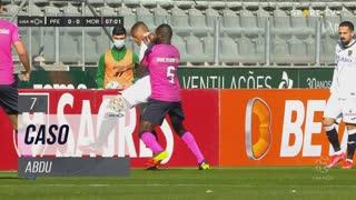 Moreirense FC, Caso, Abdu aos 7'