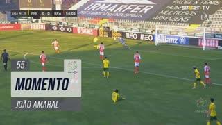 FC P.Ferreira, Jogada, João Amaral aos 55'