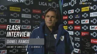 Daniel Ramos:
