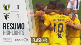 I Liga (27ªJ): Resumo Flash FC Famalicão 0-1 Portimonense