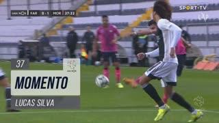 Moreirense FC, Jogada, Lucas Silva aos 37'