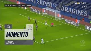 FC Porto, Jogada, Mehdi aos 69'
