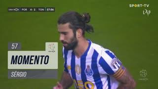 FC Porto, Jogada, Sérgio aos 57'