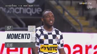 Boavista FC, Jogada, Elis aos 57'