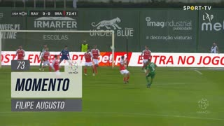 Rio Ave FC, Jogada, Filipe Augusto aos 73'