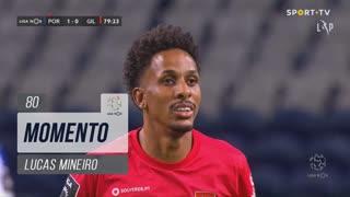 Gil Vicente FC, Jogada, Lucas Mineiro aos 80'