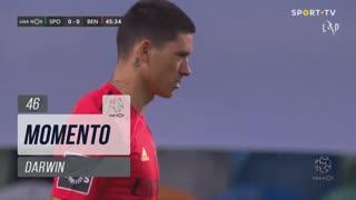 SL Benfica, Jogada, Darwin aos 46'