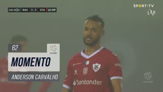 Santa Clara, Jogada, Anderson Carvalho aos 62'