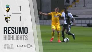Liga NOS (29ªJ): Resumo SC Farense 1-1 Portimonense