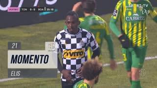 Boavista FC, Jogada, Elis aos 21'
