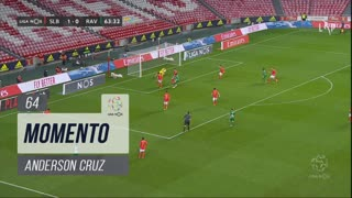 Rio Ave FC, Jogada, Anderson Cruz aos 64'