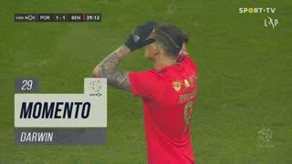 SL Benfica, Jogada, Darwin aos 29'