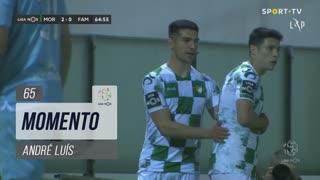 Moreirense FC, Jogada, André Luis aos 65'