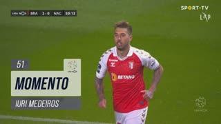 SC Braga, Jogada, Iuri Medeiros aos 51'
