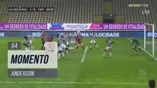 FC Famalicão, Jogada, Anderson aos 64'