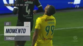 FC P.Ferreira, Jogada, Tanque aos 61'