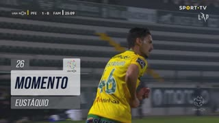 FC P.Ferreira, Jogada, Eustáquio aos 26'