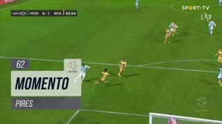 Moreirense FC, Jogada, Pires aos 62'