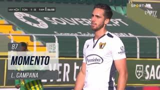 FC Famalicão, Jogada, L. Campana aos 87'