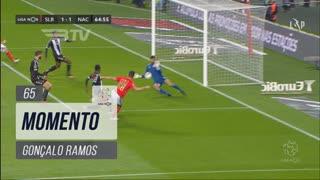 SL Benfica, Jogada, Gonçalo Ramos aos 65'