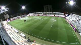 Portimonense x Sporting CP: Confere aqui a constituição das equipas!