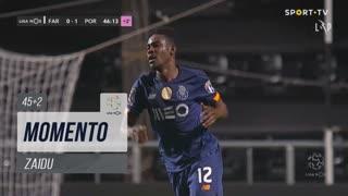 FC Porto, Jogada, Zaidu aos 45'+2'