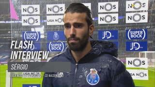 Sérgio Oliveira: