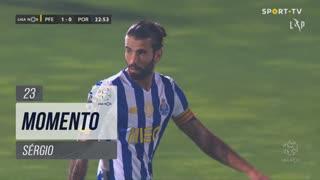 FC Porto, Jogada, Sérgio aos 23'