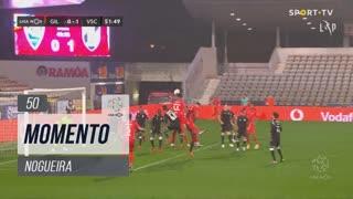 Gil Vicente FC, Jogada, Nogueira aos 50'