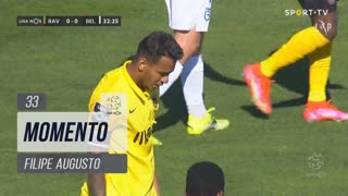 Rio Ave FC, Jogada, Filipe Augusto aos 33'