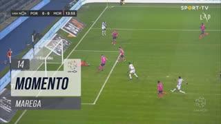 FC Porto, Jogada, Marega aos 14'