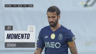 FC Porto, Jogada, Sérgio aos 31'