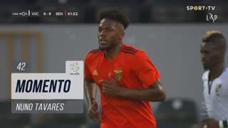 SL Benfica, Jogada, Nuno Tavares aos 42'