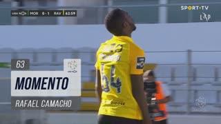 Rio Ave FC, Jogada, Rafael Camacho aos 63'
