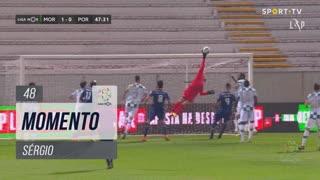 FC Porto, Jogada, Sérgio aos 48'
