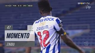 FC Porto, Jogada, Zaidu aos 47'