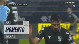 Vitória SC, Jogada, André A. aos 62'