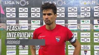 Rodrigo: