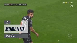 Vitória SC, Jogada, André A. aos 25'