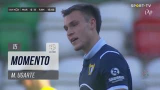 FC Famalicão, Jogada, M. Ugarte aos 15'