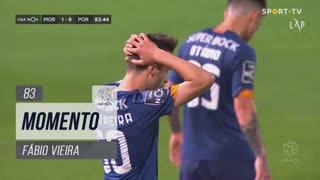FC Porto, Jogada, Fábio Vieira aos 83'