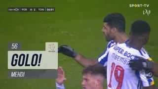 GOLO! FC Porto, Mehdi aos 56', FC Porto 4-2 CD Tondela