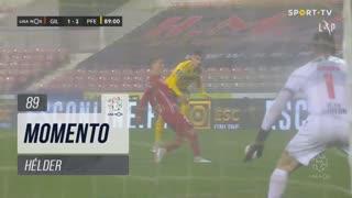 FC P.Ferreira, Jogada, Hélder aos 89'
