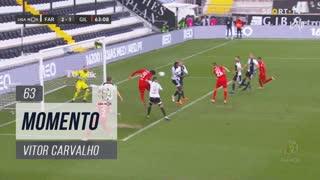 Gil Vicente FC, Jogada, Vitor Carvalho aos 63'