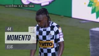 Boavista FC, Jogada, Elis aos 44'