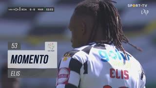 Boavista FC, Jogada, Elis aos 53'