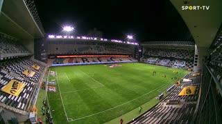 Boavista FC x SL Benfica: Confere aqui a constituição das equipas!