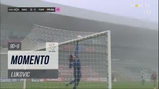 FC Famalicão, Jogada, Lukovic aos 90'+9'